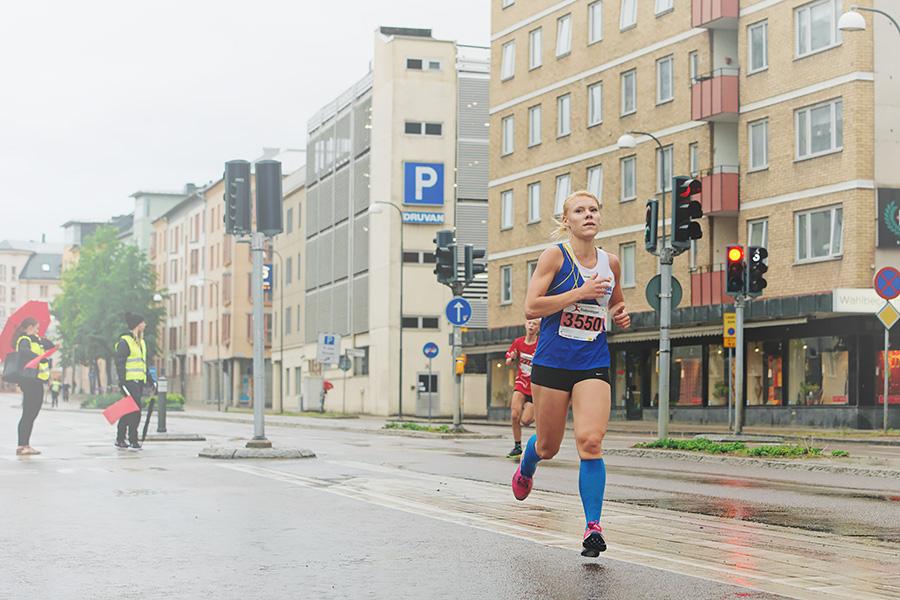 Blodomloppet Linköping 2016