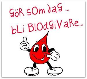 blodgivare