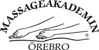 Massageakademin logo