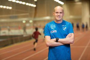 Hans Nilsson, IFK Umeå